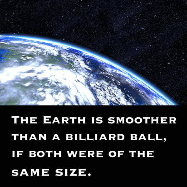 Outlandish Facts That Are Strange but True