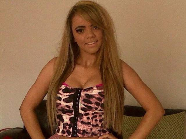 This Mom and Daughter Duo Have Taken Their Katie Price Obsession Way Too Far