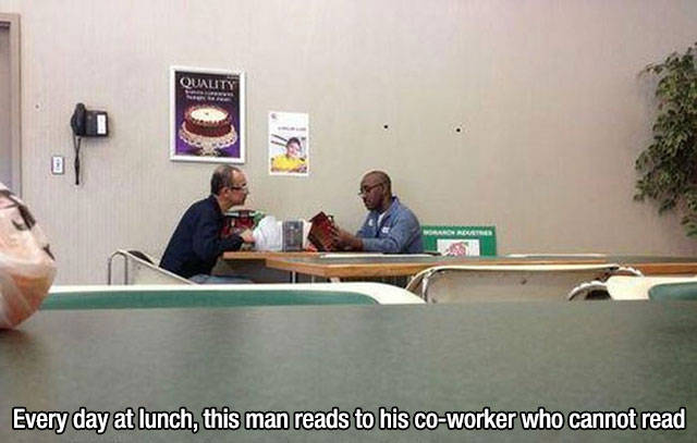 Touching Photos That Will Make You Feel Better about Life
