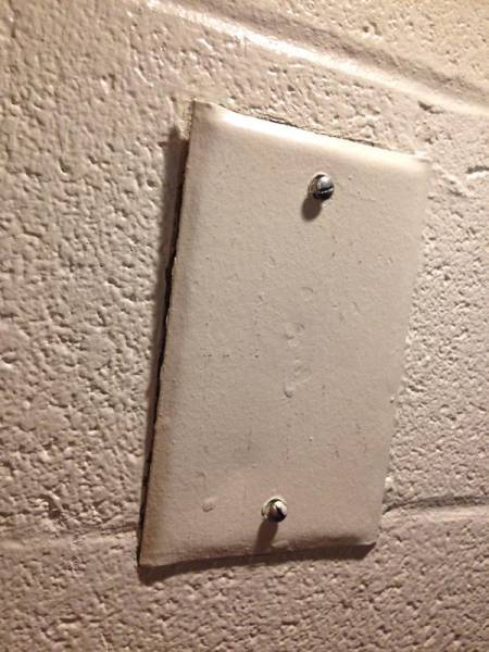 Freshman Comes across a Sneaky Surprise in His New Dorm Room