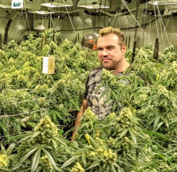 This Marijuana Businessman Is the Next King of Instagram