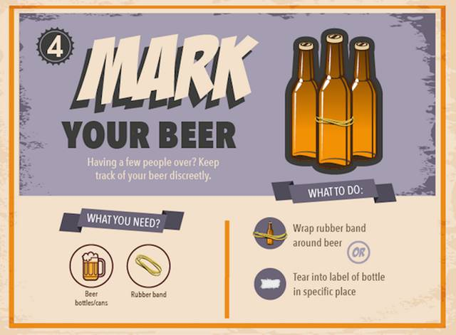 Useful Beer Hacks That You Might Want to Try at Your Next Party