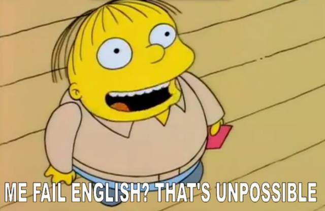 The Simpsons Celebrates Ralph Wiggum and All His Awesomeness