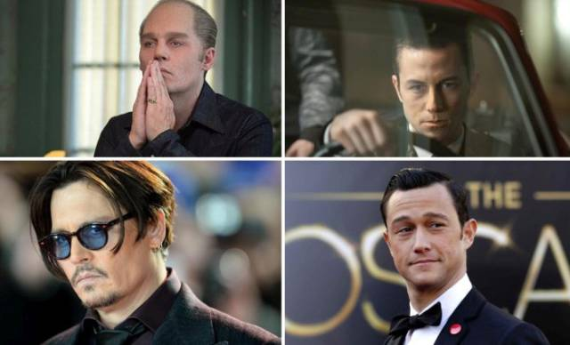 Actors Who Underwent Dramatic Transformations for Movie Roles