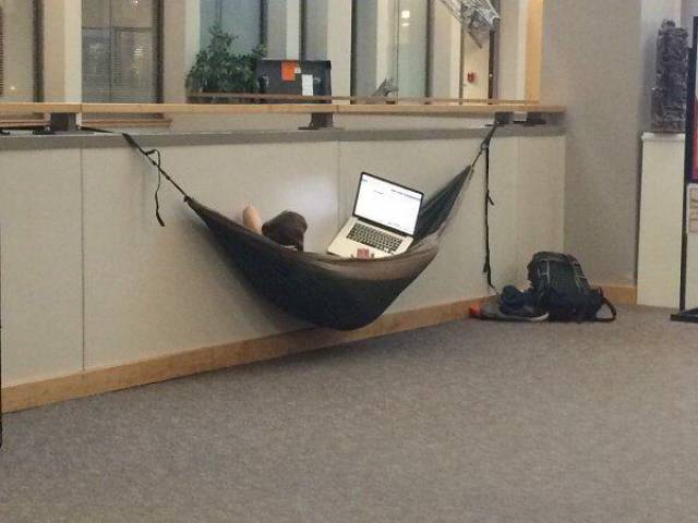Students That Take Resourcefulness to the Next Level