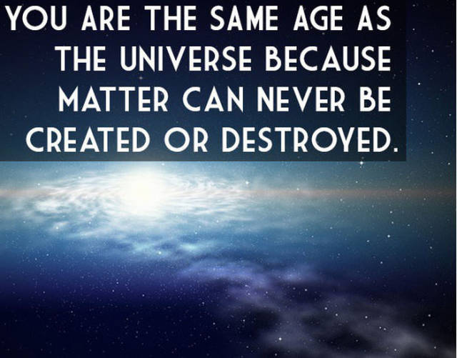 Mindblowing Facts about the Life on Planet Earth