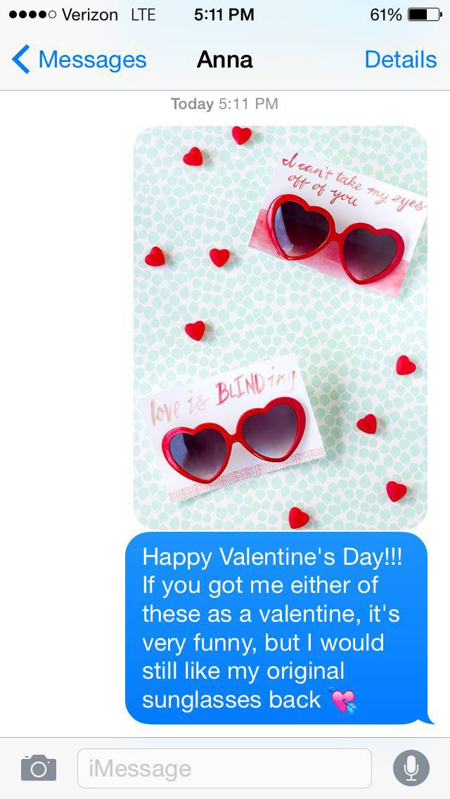 Dude Spends an Entire Year Texting a One Night Stand After She Steals His Sunglasses