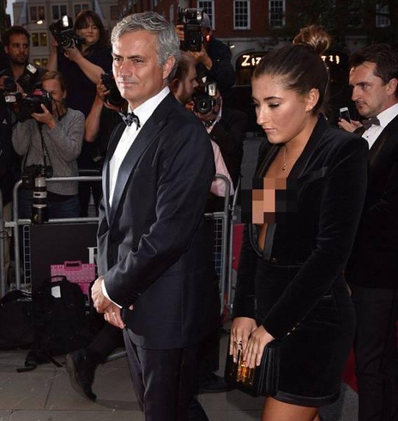 Pics of Jose Mourinho