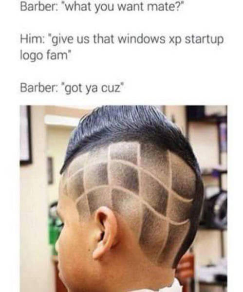 Barbers Who Just Get What You Need
