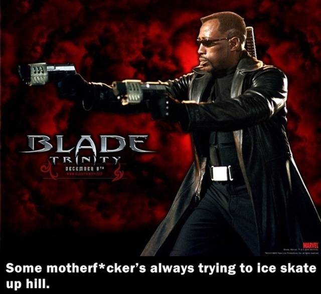 Action Movie Quotes That Are Totally Legendary