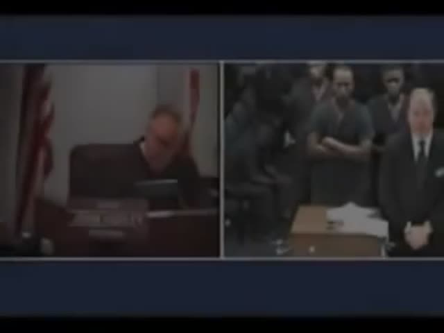 Public Defender Plays the Race Card but This Judge Is Not Having Any of It