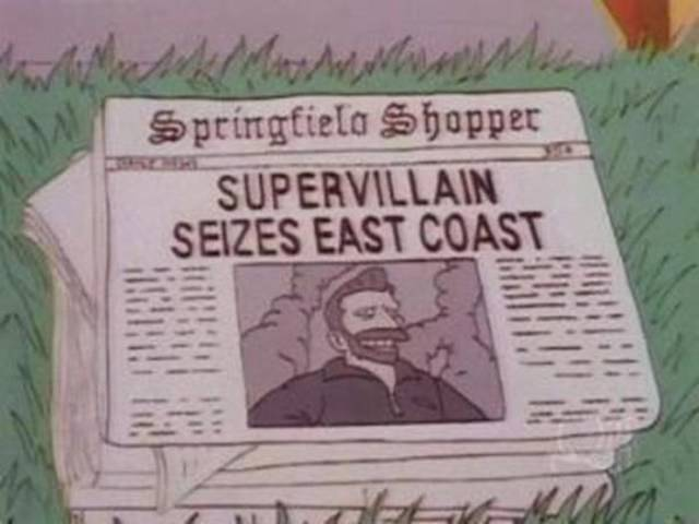 "Amusing News Headlines from ""The Simpsons"" That Are Pretty Witty"