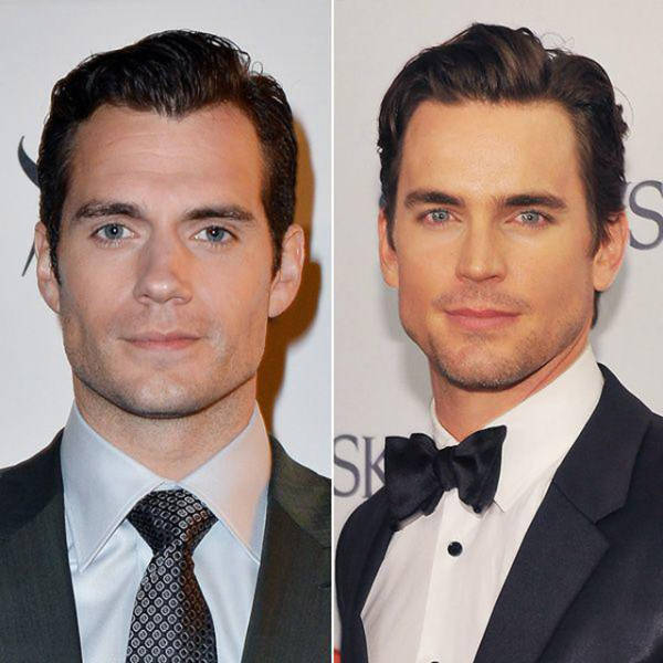Stars Who Look Surprising Similar