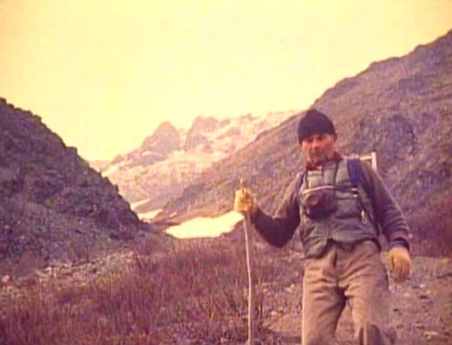 The Man Who Lived Alone in Alaska for Nearly Three Decades