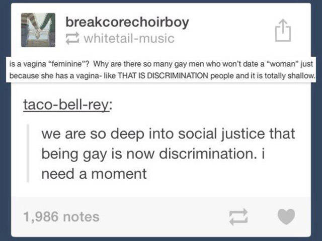 People Who Take Social Justice into Their Own Hands