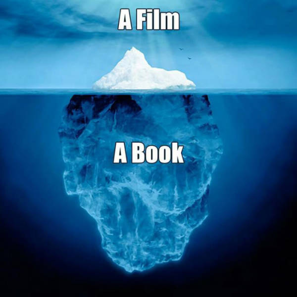 differences between the cay book and movie Book and movie differences - the hunger games: there are a number of differences between the book and movie of the hunger games here are some of the differences noted between the two: (1) - the m.