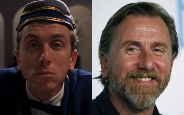"The ""Four Rooms"" Cast Two Decades Later"