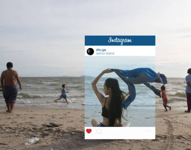 The Sneaky Truth about Instagram Photos