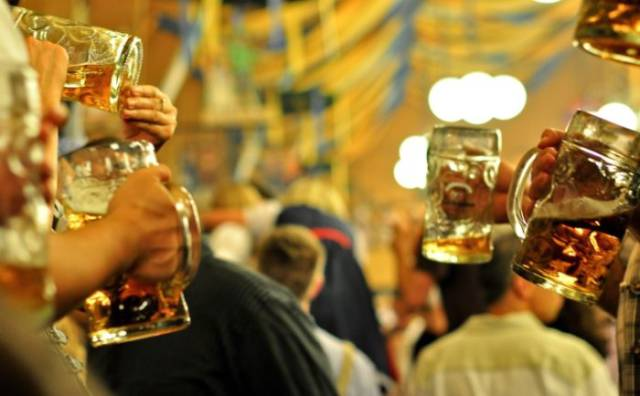 Everything You Ever Need to Know about Oktoberfest