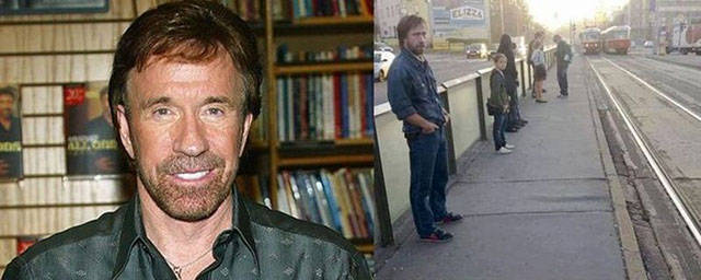 Russian Doppelgangers of Some of the Most Popular Stars on the Planet