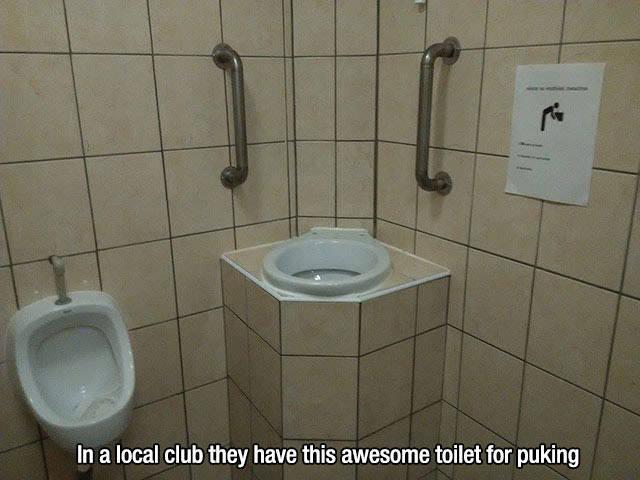 The Maximum Level of Awesomeness