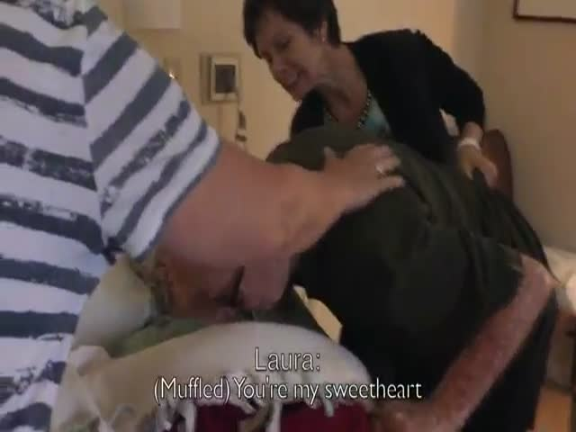 What This 93 Year Old Man Does for His Dying Wife Will Warm You Heart