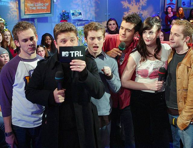 A Trip Down the TRL Memory Lane