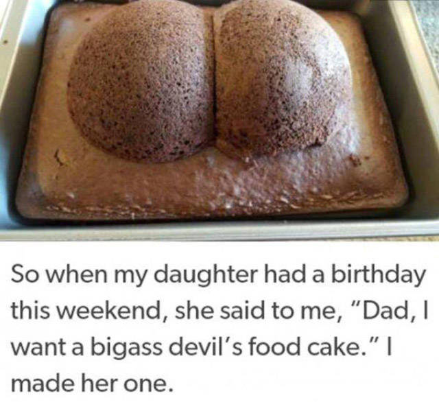 Hilarious Humor That Is a Little on the Naughty Side