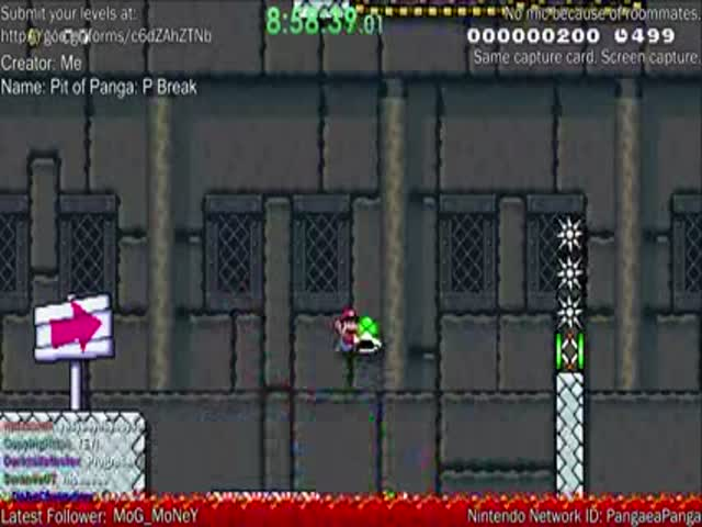 An Insanely Difficult Super Mario Maker Level That Only the Creator Has Beaten