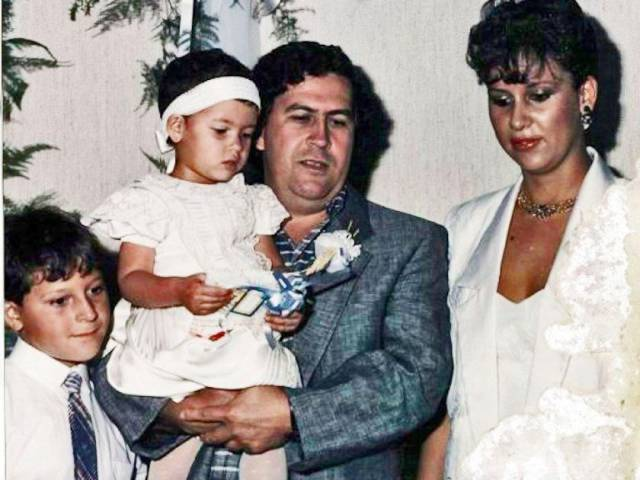 The Really Incredible Wealth of Pablo Escobar