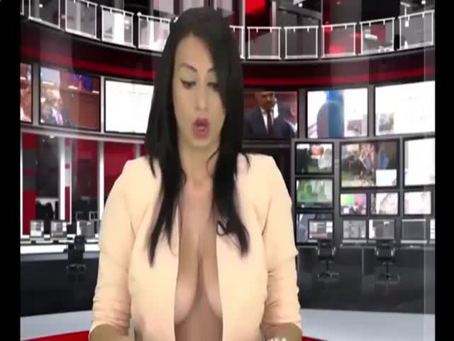 This Is the Funniest News Broadcast You Will Ever Watch