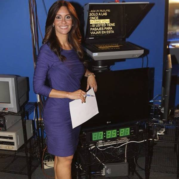 Latina Weather Girls Are Absolute Stunners