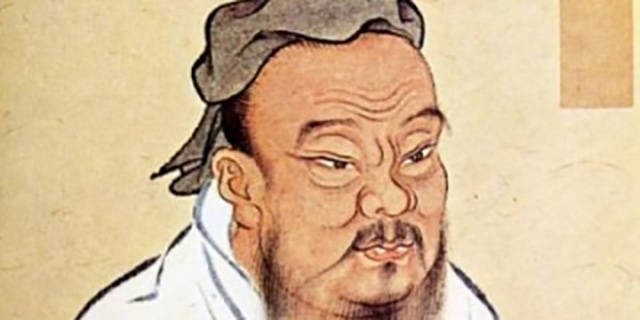 "Things ""Confucius Says"" That Are Actually Pretty Wise"