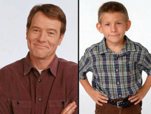 "This Is Why Bryan Cranston Should Win a ""Dad of the Year"" Award"