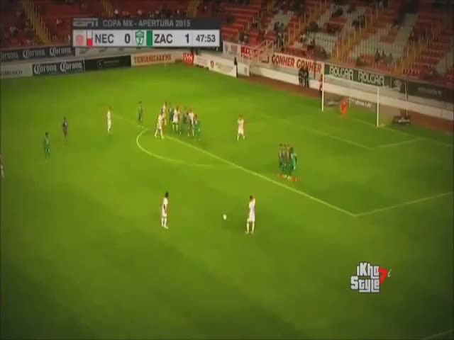 Goalkeeper Fail