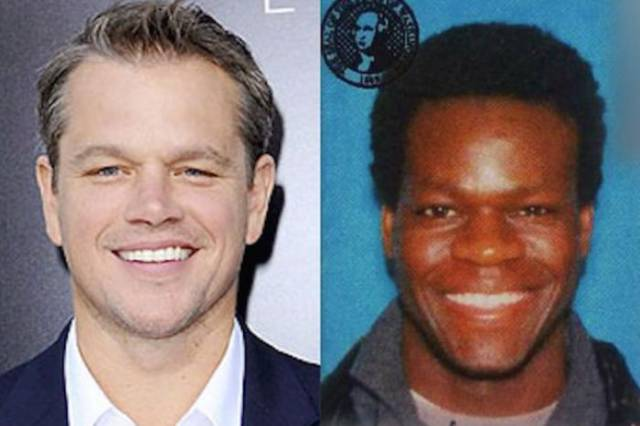 Celebrity Lookalikes That Are Not of the Same Race