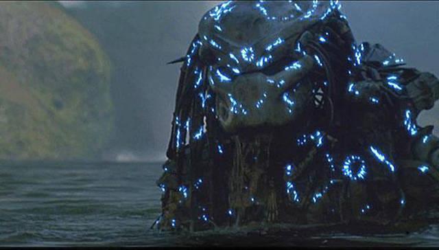 "Fun Facts about the Sci-Fi Hit Film ""Predator"""