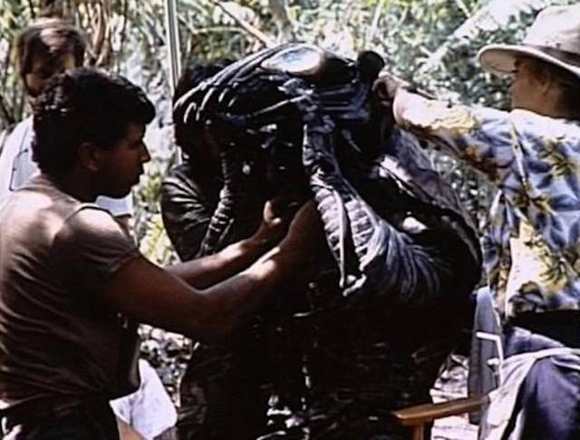 "Fun Facts about the Sci-Fi Hit Film ""Predator"" (22 pics ..."