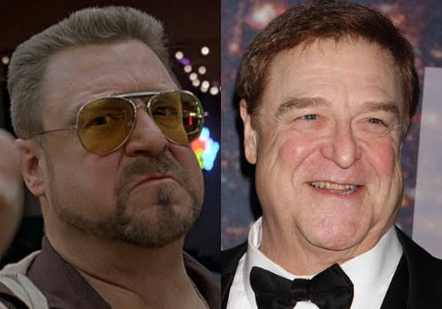 "A Photo Update on the Cast of the ""Big Lebowski"" 17 Years Later"