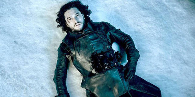 """An Aerial Drone Reveals a Secret Plot Twist in Season 6 of """"Game of Thrones"""""""