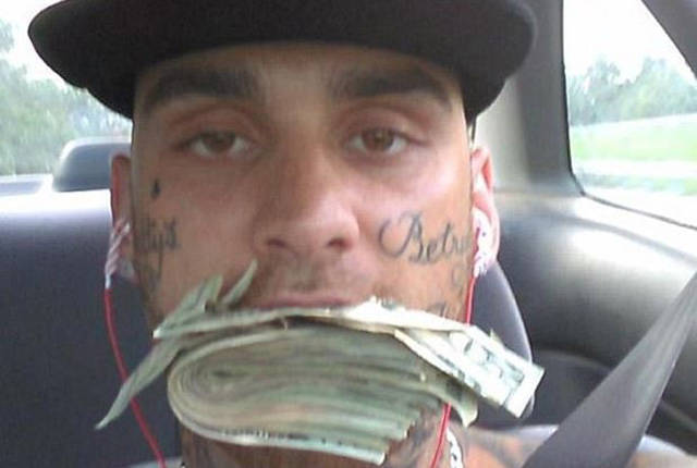 Bank Robbers Get Bust Thanks to Their Own Stupidity