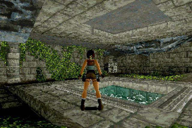 Video Game Graphics Have Evolved a Lot over the Past Three Decades