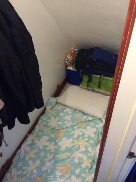 This Is What a Tiny Room in London Costs to Live in Today