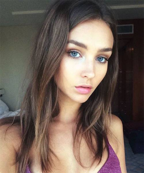 Naturally Beautiful Girls