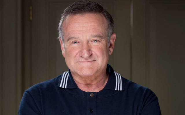 Robin Williams Is A True Legend of Our Time