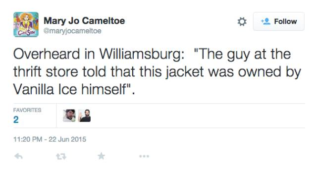 Weird Things That Probably Only Ever Happen in Brooklyn