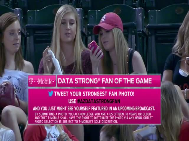This Is What Happens When Sorority Girls Get Loose at a Baseball Game