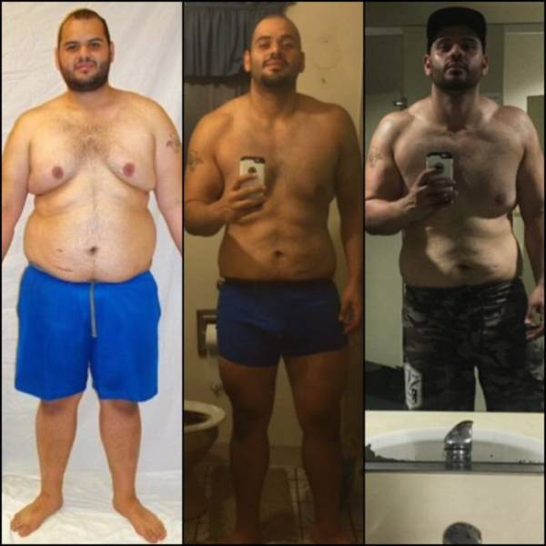 Amazing Weight Loss Stories That Will Really Inspire You