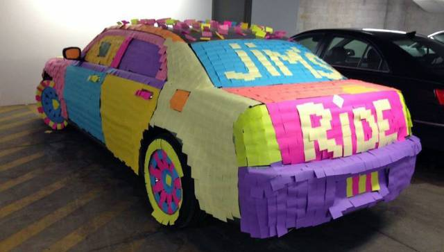 Office Pranks That Have Been Taken One Step too Far