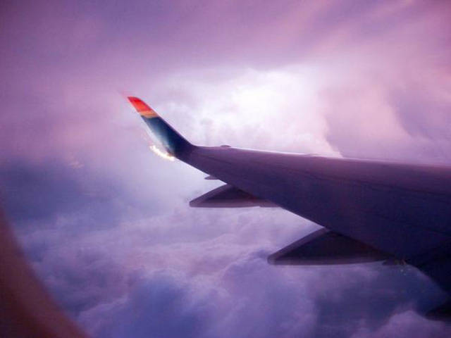 Some Surprising Information about Flying That You Probably Don't Know